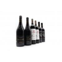 COLIS N°10 – Coffret Carton - Coffrets 6 bouteilles _ Découverte du Sud