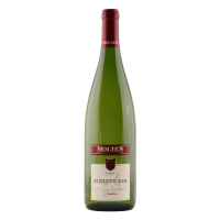 """Edelzwicker - Alsace Tradition """"Domaine Moltes"""""""