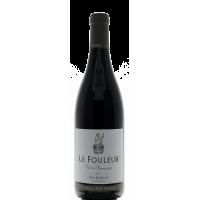 """Bourgogne Pinot Noir """"Le Fouleur"""""""