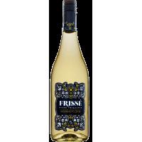 Frissé: Blanc pétillant - Passion & Citron