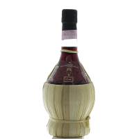 Chianti doc fiasco 50 cl