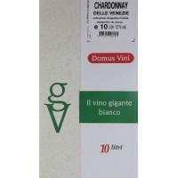 Chardonnay Veneto - CUBI 10 L