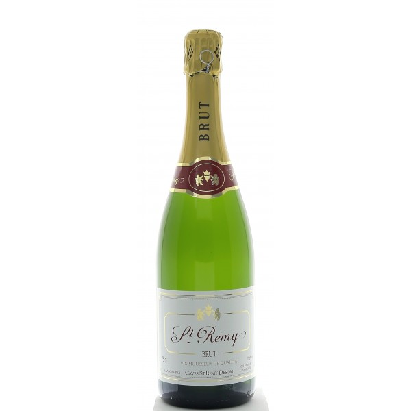 champagne st remy