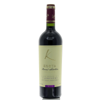 Korta – Carmenere Reserve « Barrel Selection »