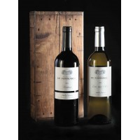 COLIS N°2 - Coffret 2 bouteilles