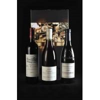COLIS N°7 - Coffret 3 bouteilles