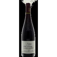 """Saumur Champigny """"Domaine de la Perruche"""""""